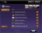 A screenshot of the IQ LINK Video module