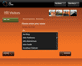 A screenshot of the IQ LINK Visitors module